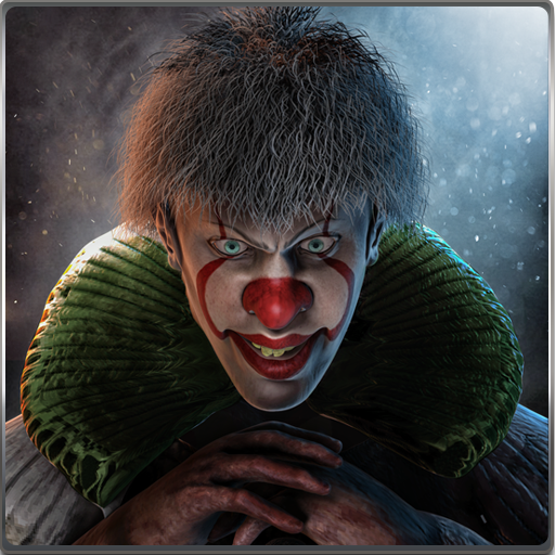 Horror Clown Survival