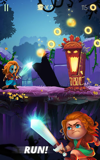 Download Last Remaining Light v1.4.3 Mod Apk (Free Shopping) Android Apk
