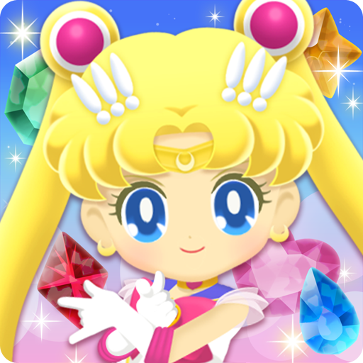 Sailor Moon Drops Jp