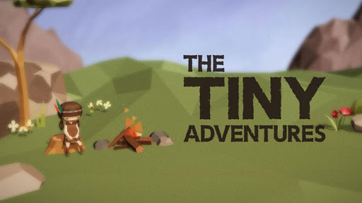 The Tiny Adventures