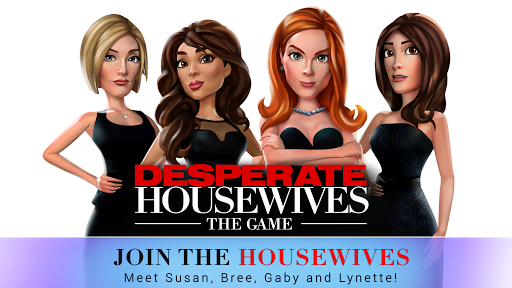 Download Gratis Desperate Housewives: The Game v17.41.47 Mod Apk Android Apk
