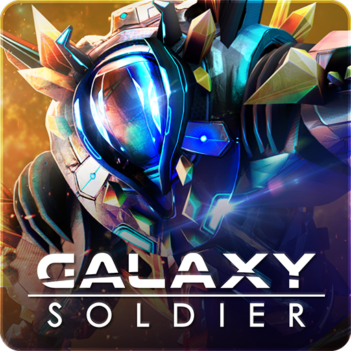 Galaxy Soldier - Alien Shooter