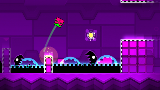Download Geometry Dash Meltdown v1.01 Mod Apk Unlocked
