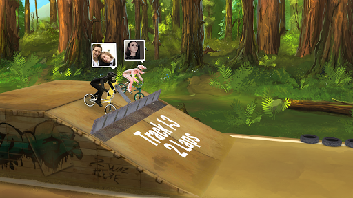 Download Gratis Mad Skills BMX 2 v1.0.1 Mod Apk Money Apk