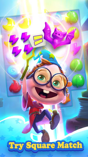 Free Magic School – Mystery Match 3 Puzzle Game v1.3.3029 Mod Apk Apk