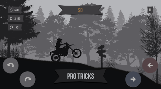 Smashable 2: Xtreme Trial Motorcycle Racing Game