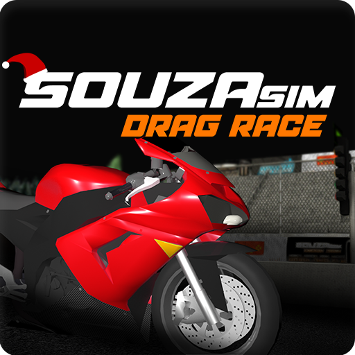 SouzaSim - Drag Race