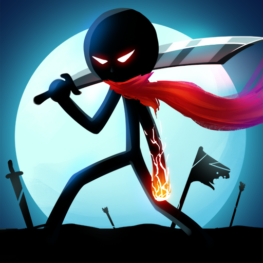 Stickman Ghost: Ninja Warrior