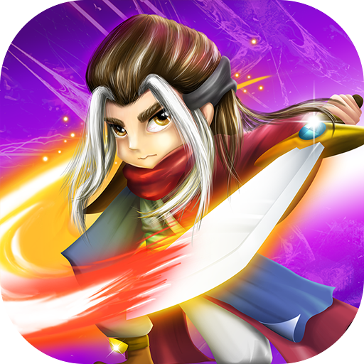 Swordsman Legend - Infinity Sword Ninja Battle