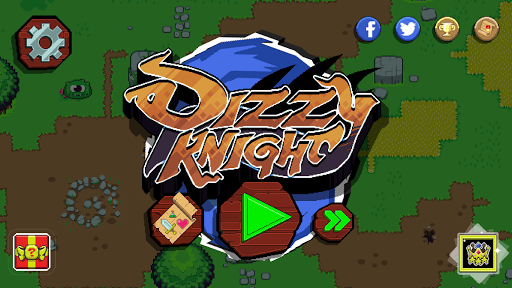 Dizzy Knight (Unreleased)