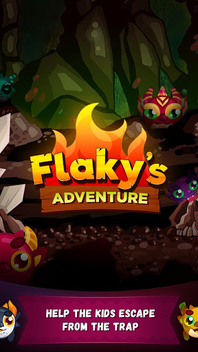 Flaky's Adventure - Time for rush