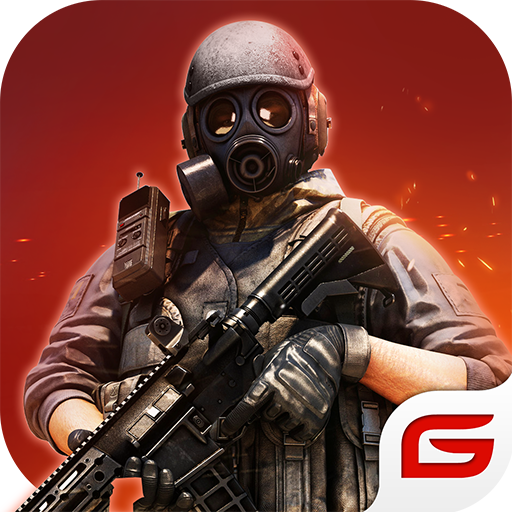 Gun Rules: Warrior Battlegrounds Fire Mod Apk (NoRoot,Free Shopping)