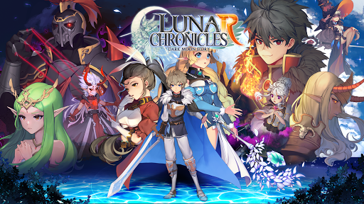 Luna Chronicles R