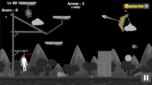 Archer's bow.io