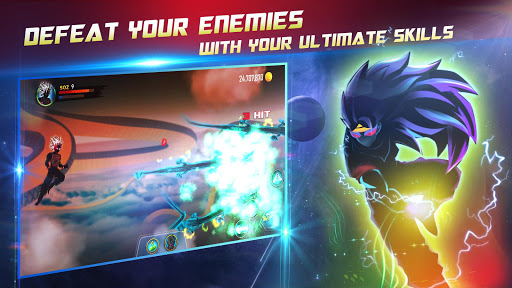 Dragon Shadow Battle 2 Legend: Super Hero Warriors