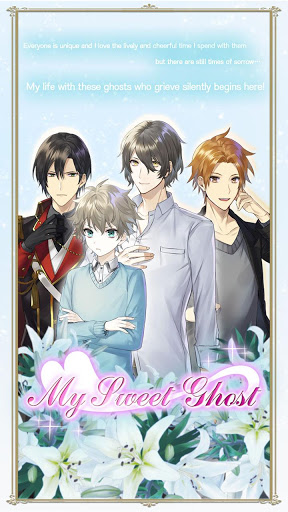 My Sweet Ghost : Romance You Choose