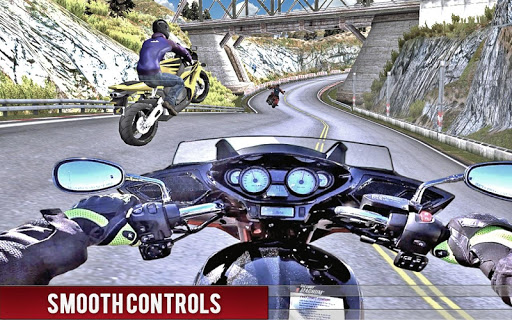 🏍New Top Speed Bike Racing Motor Bike Free Games