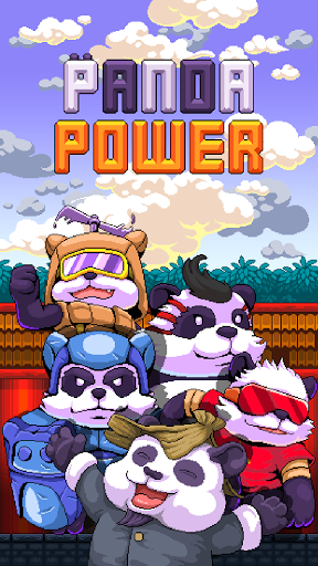 Panda Power (Unreleased)