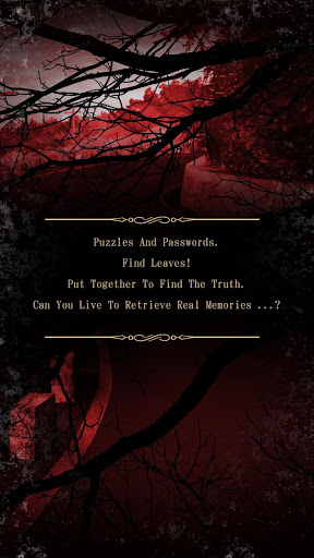 Supernatural mystery puzzle game