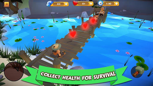 Adventigo: Viking Adventure Survival Quest 3D