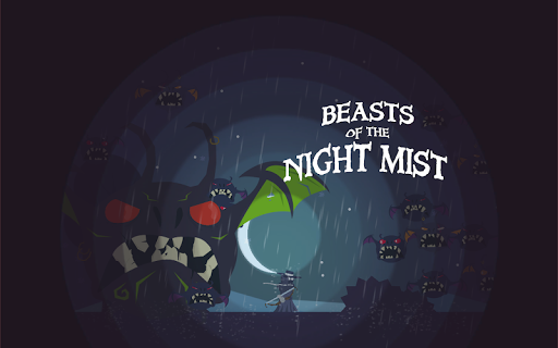 Beasts Of The Night Mist