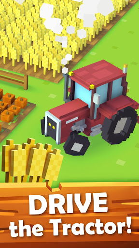 Blocky Farm (Unreleased)