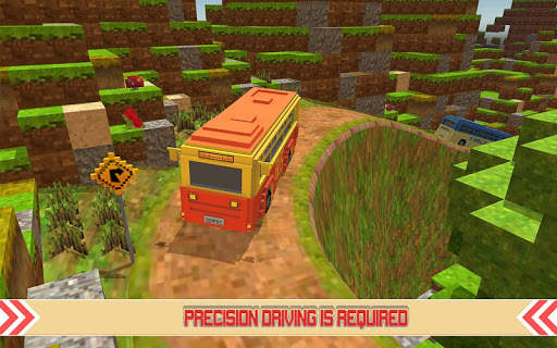 City Bus Simulator Craft Inc.