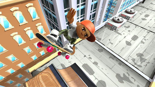 Epic Skater 2 (Unreleased)
