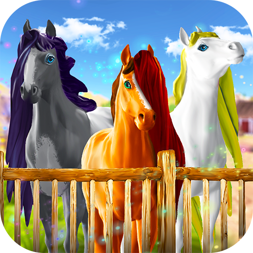 Horse Stable: Herd Care Simulator