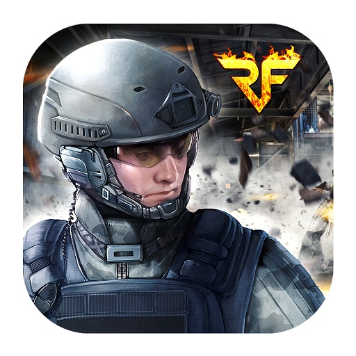 Rush Fire - World Class FPS Mobile Game