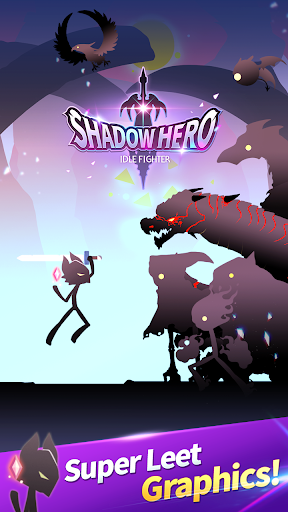 Shadow Hero - Idle Fighter