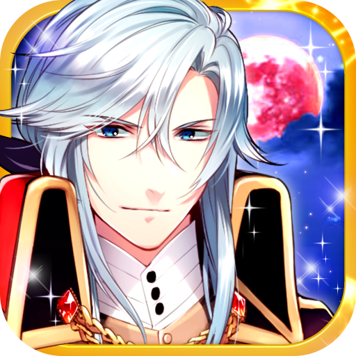 The Princes of the Night: Otome games dating sim