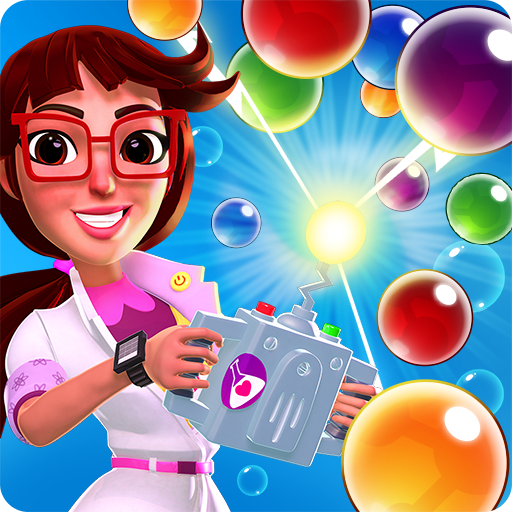 Bubble Genius - Popping Game!