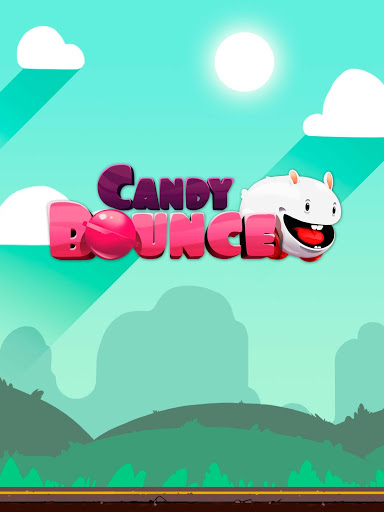 Candy Bounce