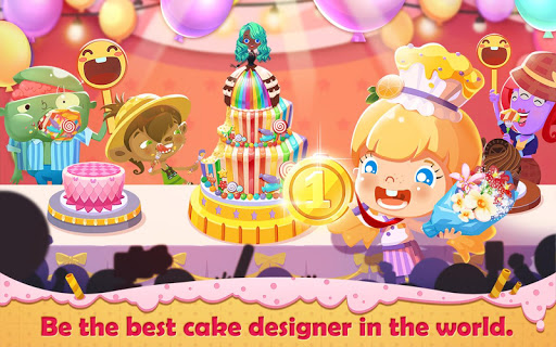 Candy's Cake Shop
