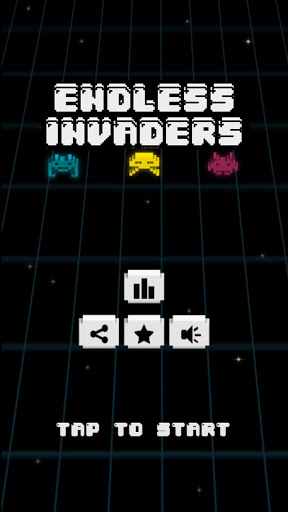 ENDLESS INVADERS