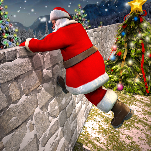 Santa Christmas Escape Mission