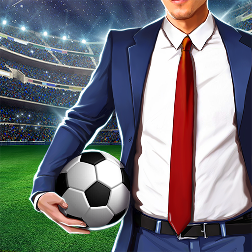 2018 Soccer Agent - Mobile Football Manager