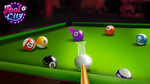 Billiards City