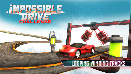 Impossible Drive Challenge