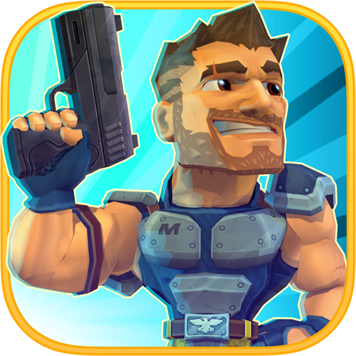 Major Mayhem 2 - Action Arcade Shooter