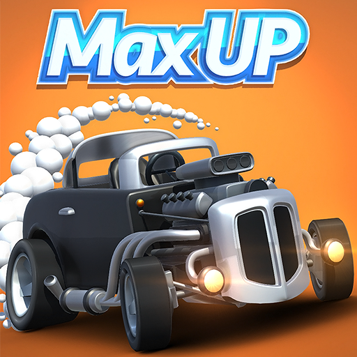 MAXUP RACING: Online Seasons