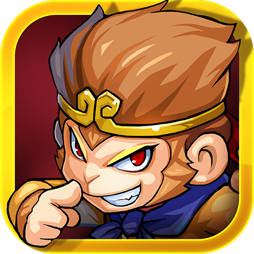 Secret Kingdom Defenders: Heroes vs. Monsters