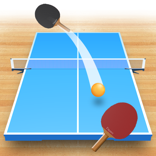 Table Tennis 3D Virtual World Tour Ping Pong Pro