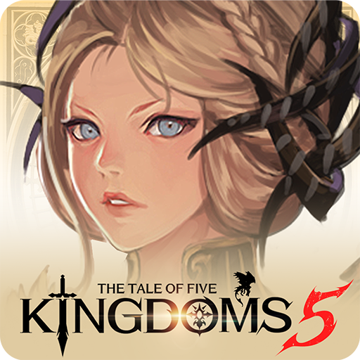 The tale of Five Kingdoms