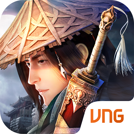 Vo Lam Truyen Ky Game Mobile - VNG