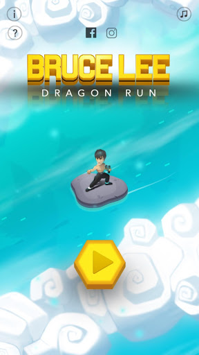Bruce Lee Dragon Run