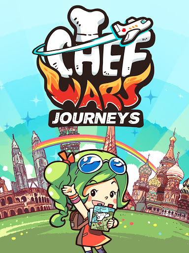 Chef Wars Journeys