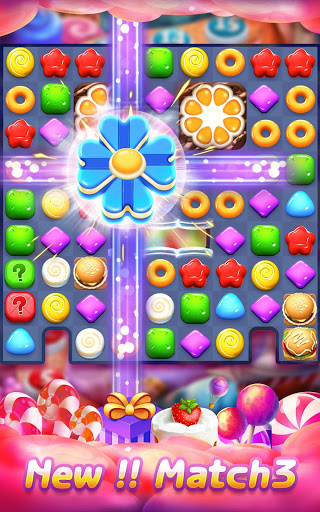 Candy Charming-Match 3 Games & Free Puzzle Game