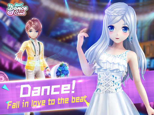 Dance Club Mobile